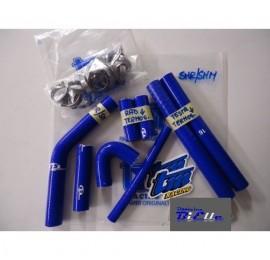 Kit Tubi Radiatore Silicone per TM 2T